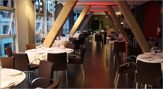 Aniversario de la irmandade de centros galegos en euskadi - Restaurante teatro campos ...