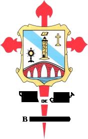 Foto: escudo Casa de Galicia en Bilbao